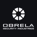 Obrela Security Industries logo