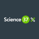 Science 37 logo
